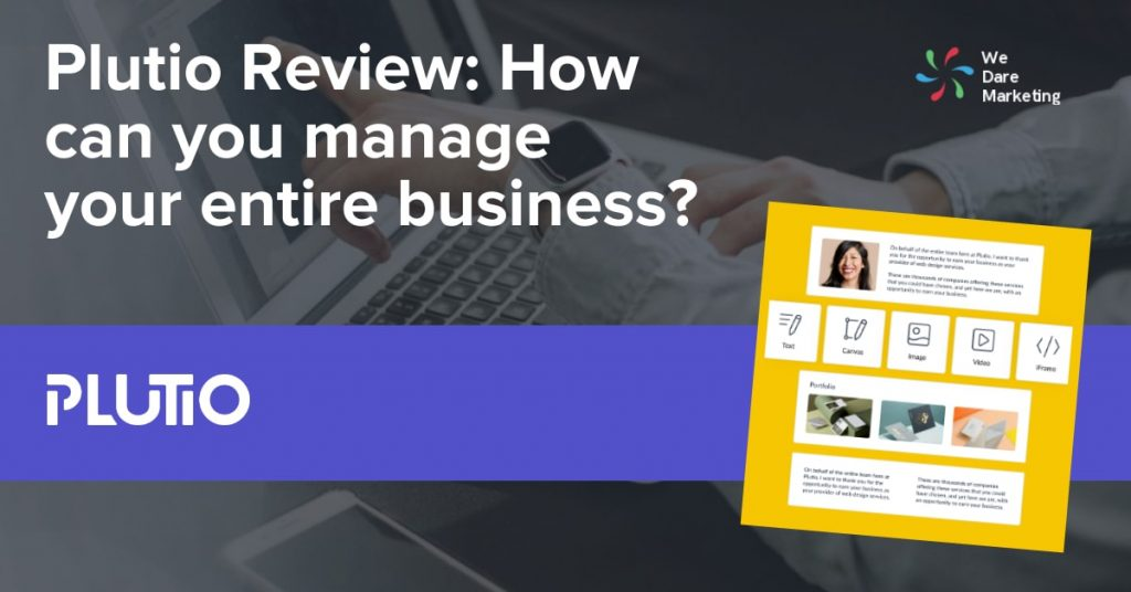Plutio Review: How to manage your entire business effectively