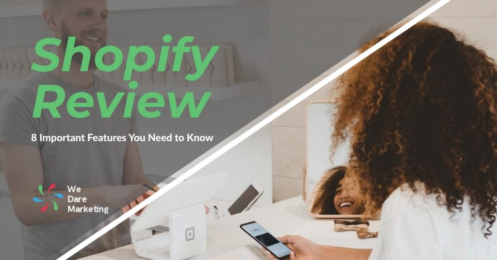 shopify review featured