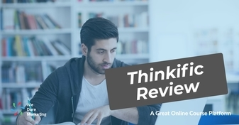 thinkific review Online Course Platform