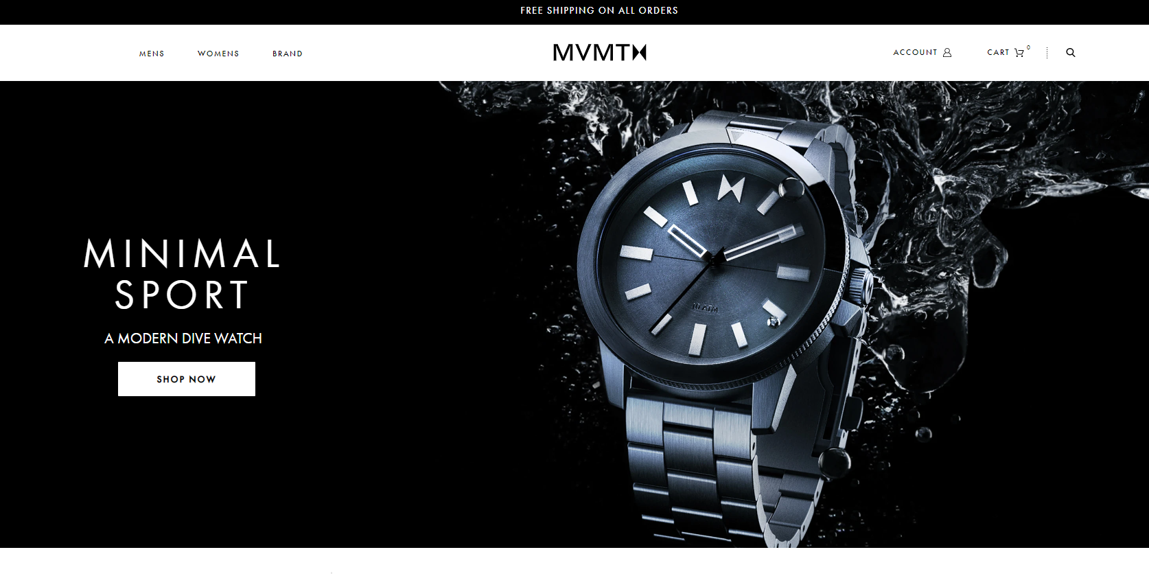 shopify reviews mvmtwatches