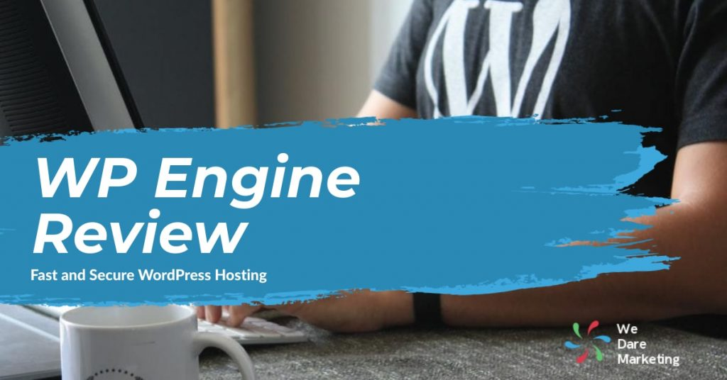 WPEngine Review WordPress Hosting feature