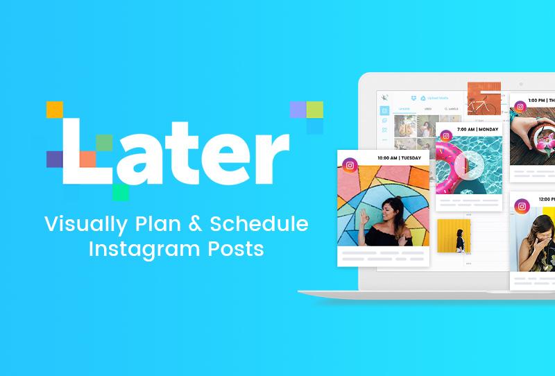 world's favorite Instagram marketing platform