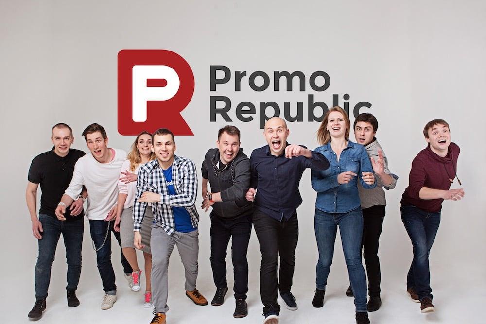 promorepublic team