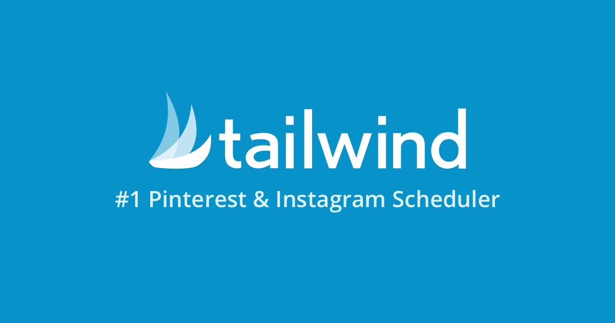 Tailwind is the social media scheduling tool that gets real results in less time.